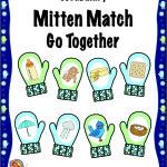 Mitten Match Cover SL2