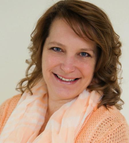 Julie Van Alst